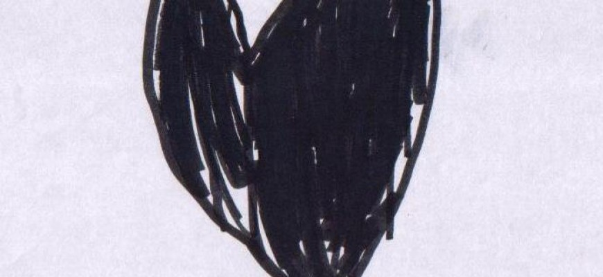 מיתוסים על ציורי ילדים שחייבים לשבור – מאמר אורח
