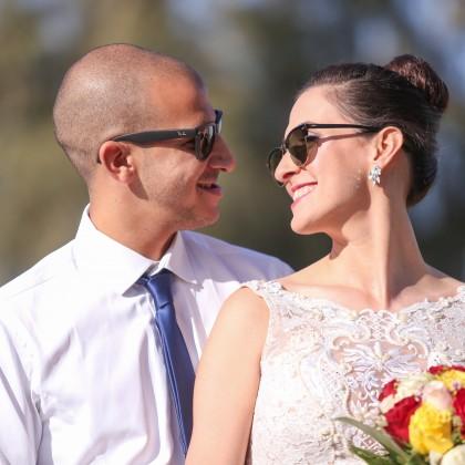 אלבום חתונה של ספיר וחן