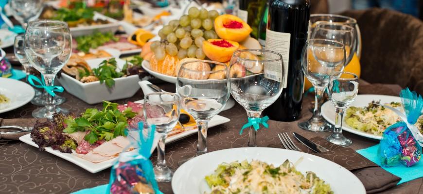 5 טיפים לצילום שולחן החג